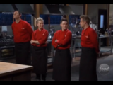 Chopped All-Stars: Mega Chefs