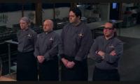 FA Chefs