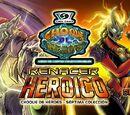 Choque De Heroes Wikia