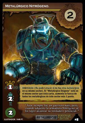 Metalurgico 5