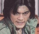 Naoto Matsuzaka