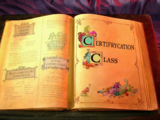 Certifrycation Class
