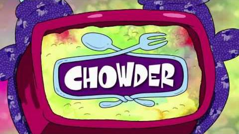Chowder - Theme Song (HD)