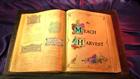 The Meach Harvest Titlecard