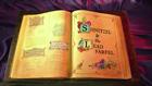 Shnitzel and the Lead Farfel Titlecard