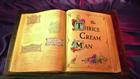 The Thrice Cream Man Titlecard