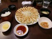 Hamamatsu gyoza