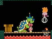 Chowder-Mario theme parody