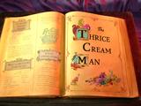 The Thrice Cream Man