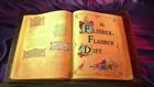 The Flibber Flabber Diet Titlecard