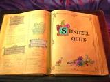 Shnitzel Quits