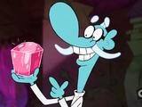 Sugar Sapphires