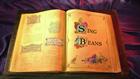 Sing Beans Titlecard