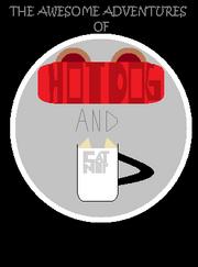 Hotdog and Catnip