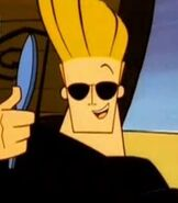 Johnny Bravo (TV Series)