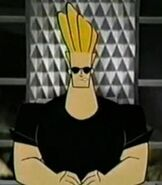 Johnny Bravo in JBVO