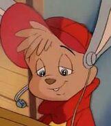 Alvin Seville in The Easter Chipmunk