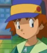 Ritchie in Pokemon Chronicles