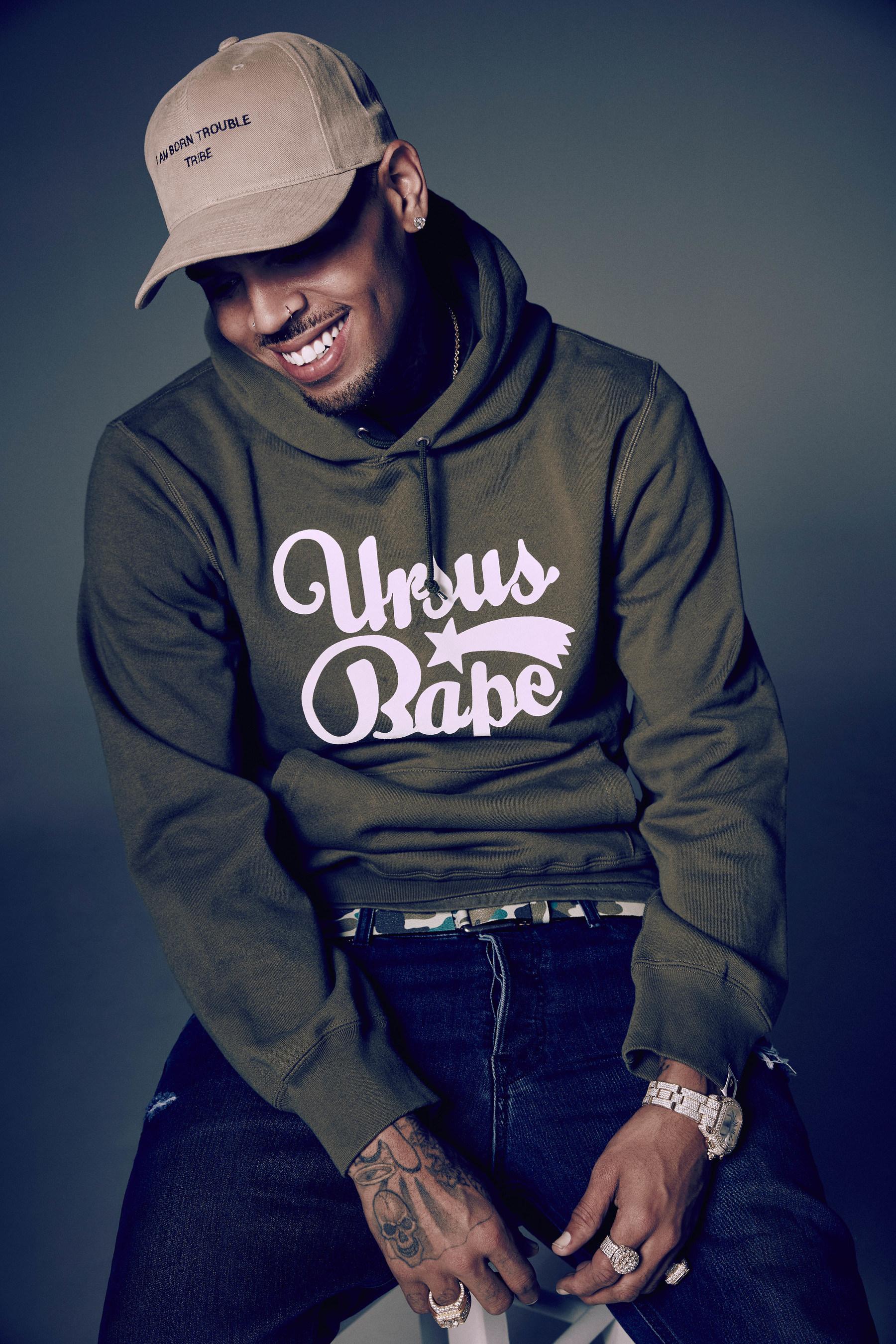 Chris Brown   Chris Brown Wiki   FANDOM powered by Wikia