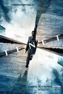 Tenet movie poster 2