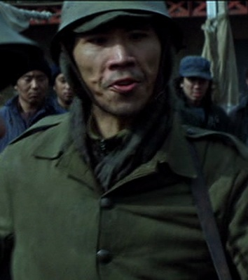 Tom Wu ra one