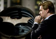 Christopher-Nolan picture and screenshot in the dark knight inc