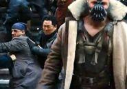 The Dark Knight Rises- Simon Rhee