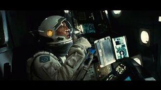 Interstellar Movie - Official Trailer 3