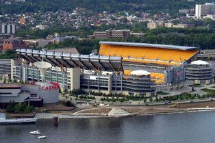 Gotham Stadium