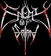 Enemy of Satan Logo