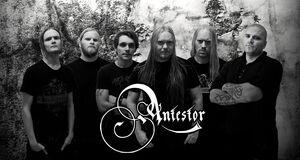Antestor Band