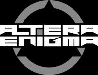 Altera Enigma Logo