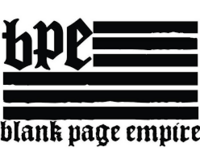 Blank Page Empire Records