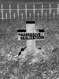 The Abrasive Realization