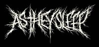 As They Sleep Logo
