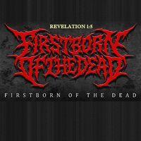 Firstborn of the Dead Logo