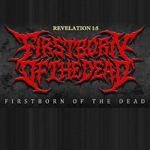 Firstborn of the Dead Logo