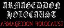Armageddon Holocaust Logo