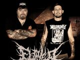 Flayed Alive