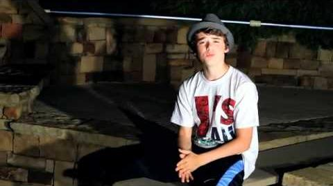 "Christian Beadles - ""Doctor Stalker "" Official Music Video"