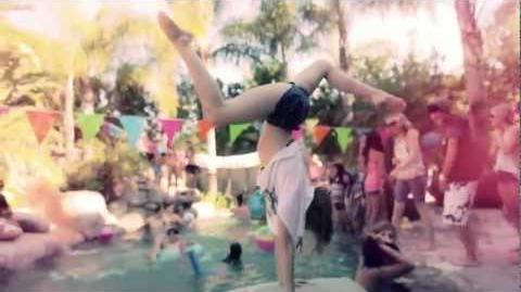 Brogan Burnside - Love Confusion feat. Christian Beadles (Official Music Video)
