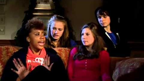 Seance with Christian Beadles (small scene)