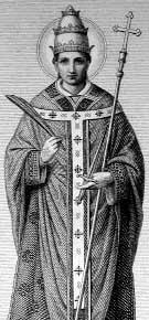 Pope Alexander I
