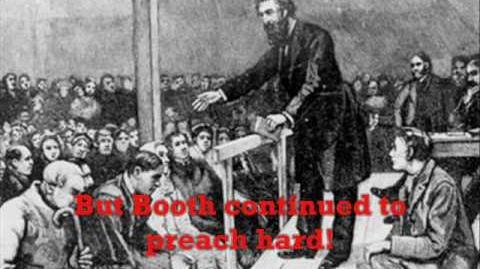William Booth - Servant of God