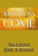 Left Behind - Kingdom Come