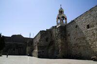 Bethlehem-03-Church of the Nativity