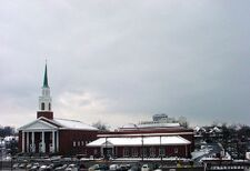 Calvary baptist church lex ky
