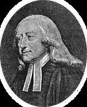 John Wesley clipped