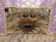 Nativity Grotto Star