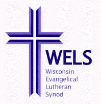 Wisconsin Evangelical Lutheran Synod logo